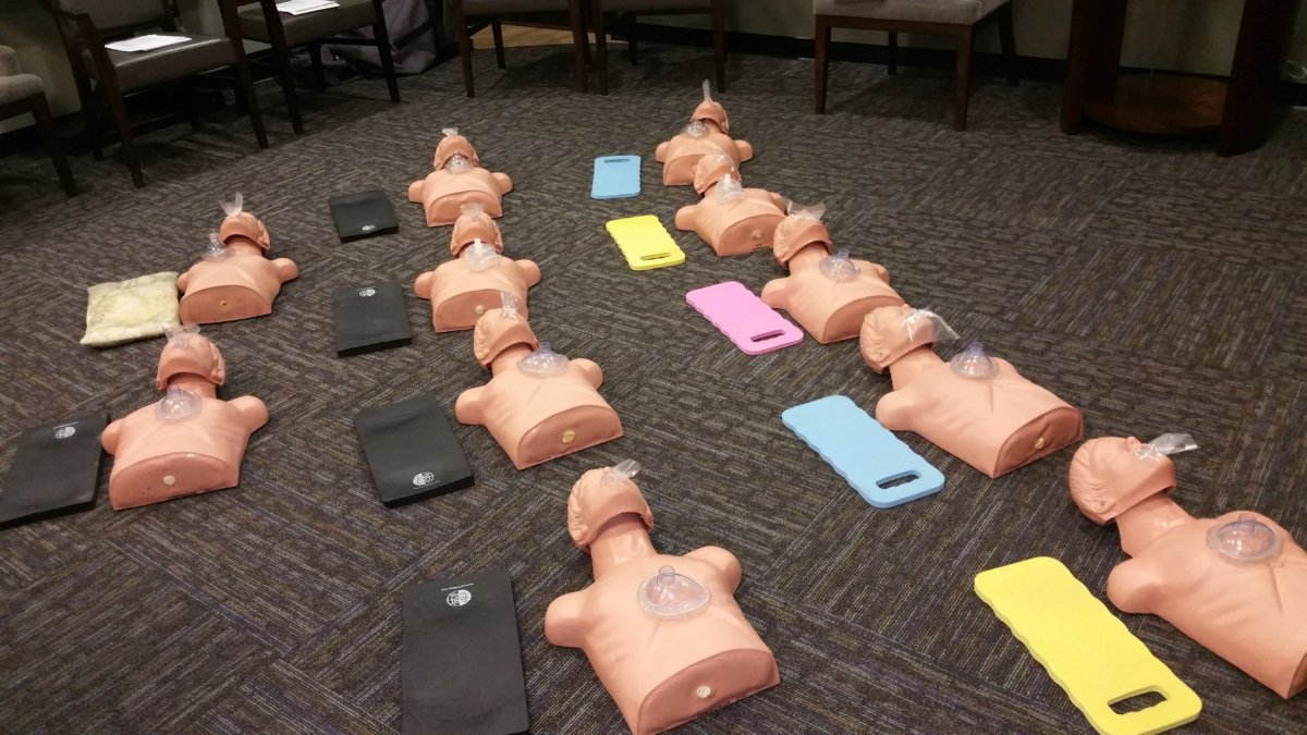 Home Breathe 4 Me Cpr Training